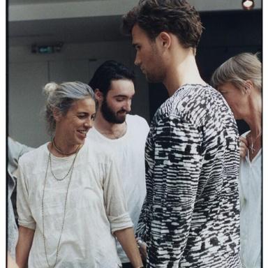 Isabel Marant for H & M