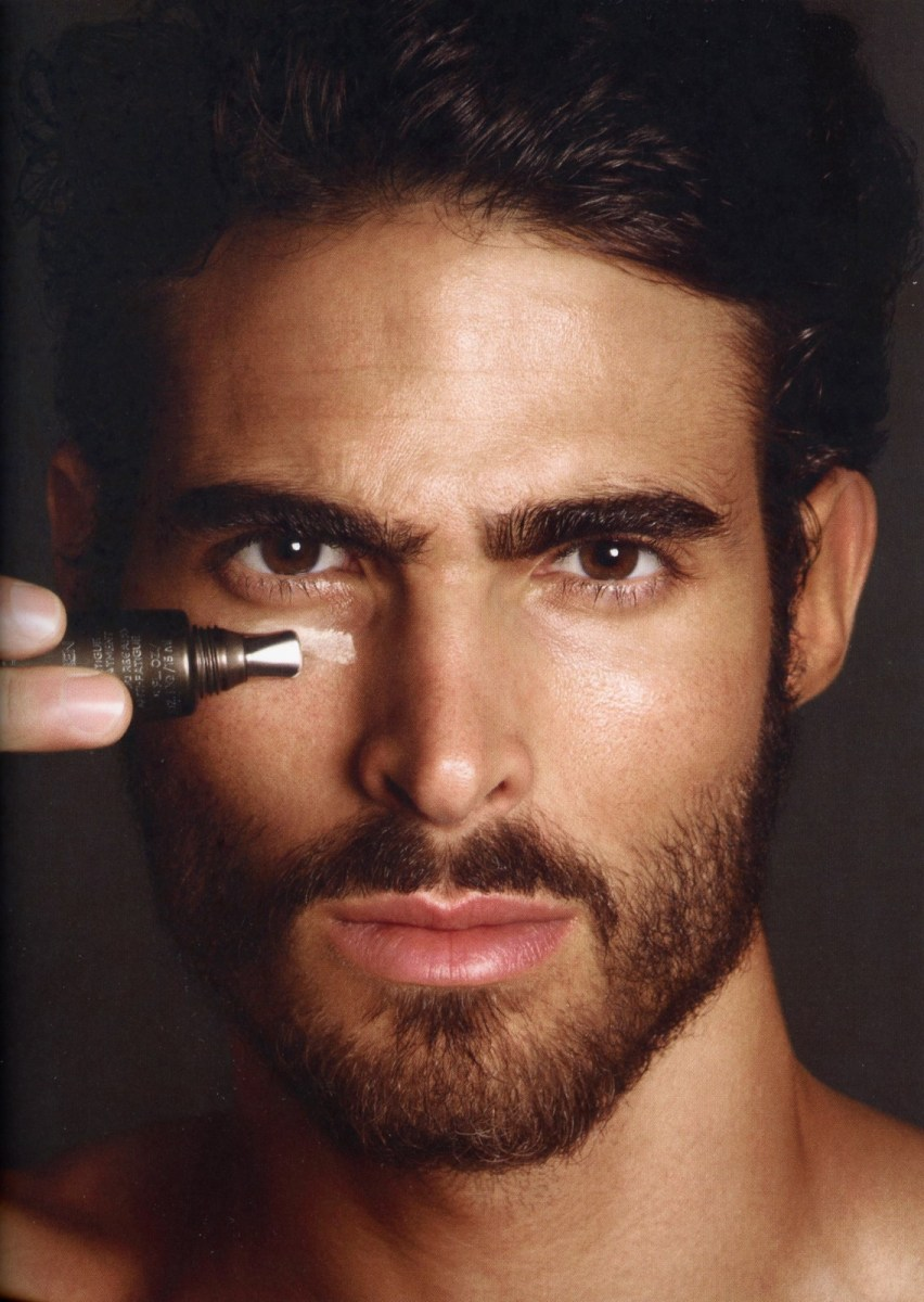 Juan Betancourt by Tom Ford for Tom Ford For Men Skincare And Grooming-5 |  the CITIZENS of FASHION