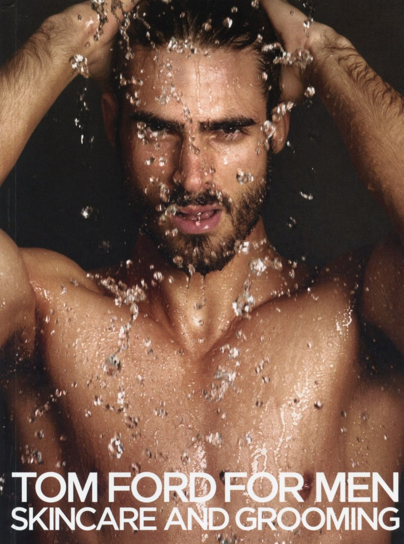 Juan Betancourt by Tom Ford for Tom Ford For Men Skincare And Grooming