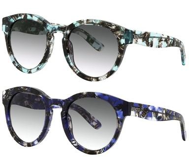 Kenzo acetate sunglasses,196 euros