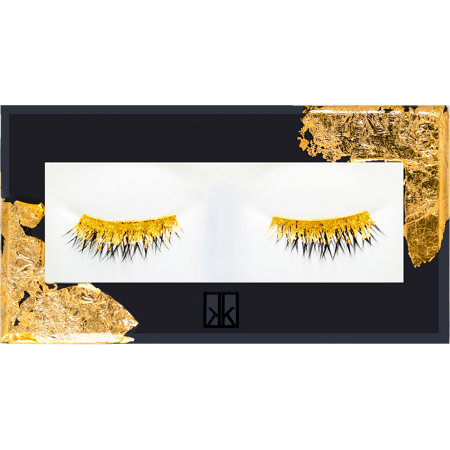 KRE-AT BEAUTY 24 Karat Gold Lashes