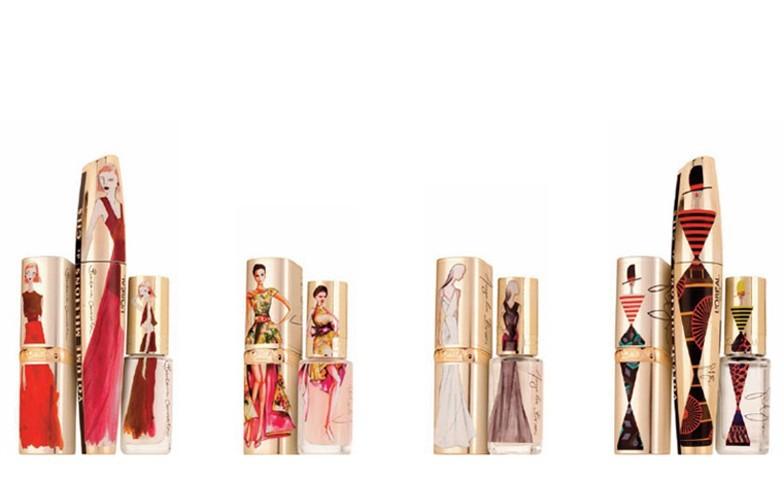 Lagune Extase by L'Oréal Paris and Vogue Italia