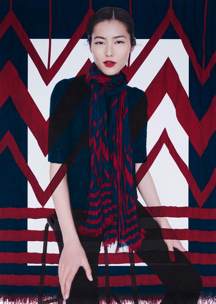 Louis Vuitton Foulards D'Artistes