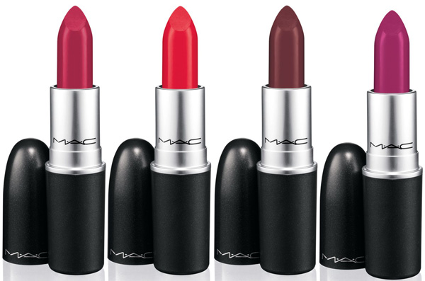 MAC Retro Matte Collection fall 2013
