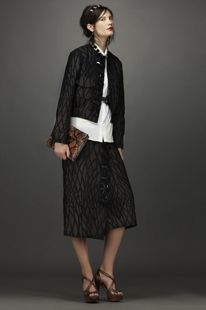 Marni Evening Collection