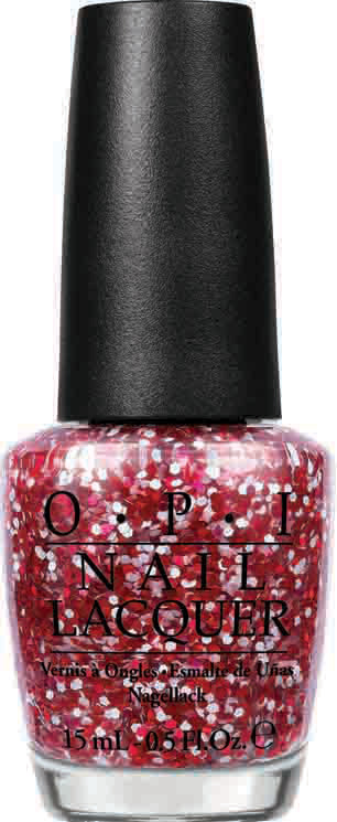 Minnie Style, OPI