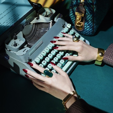Patricia van der Vliet by Lacey Vogue Japan September 2013