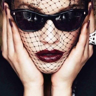 Rita Ora by Mariano Vivanco for GQ UK August 2013