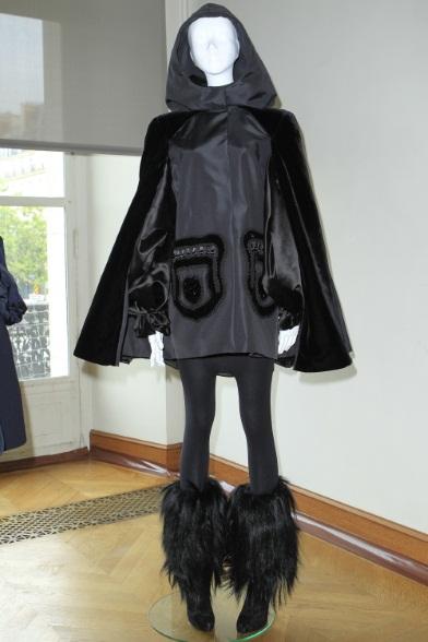 Schiaparelli Haute Couture Fall 2013-2