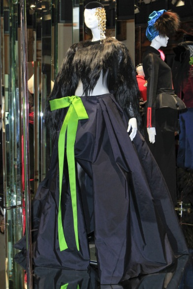 Schiaparelli Haute Couture Fall 2013