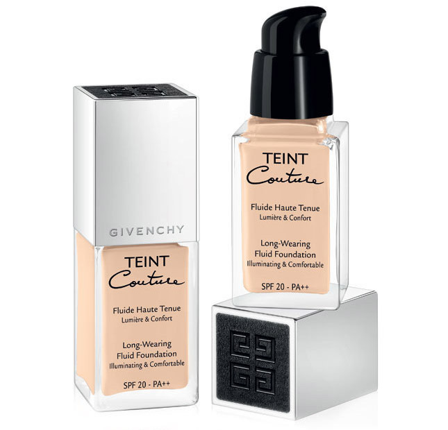 Teint Couture Foundation by Givenchy