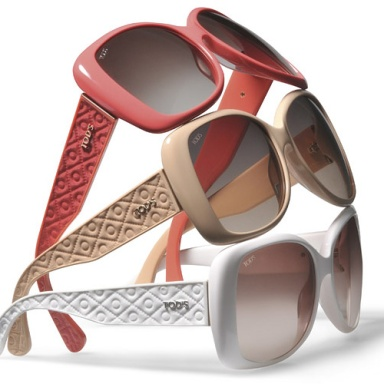 Tod's Signature Sunglasses