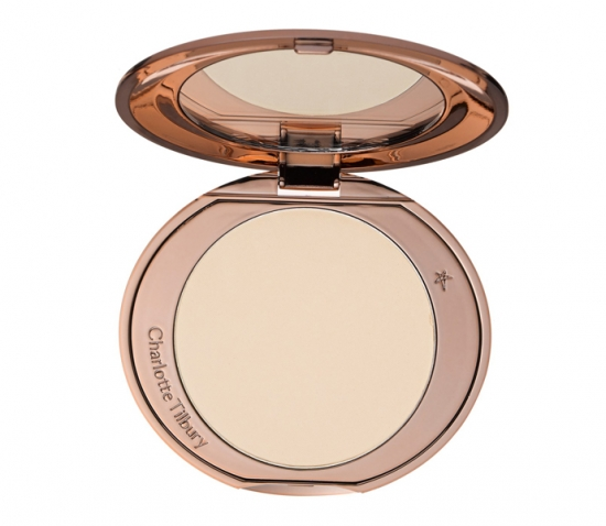 Air-Brush Flawless Finish Skin Perfecting Micro-Powder by CT