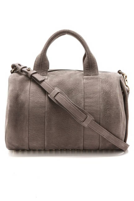 Alexander Wang Rocco Duffel Bag, $925
