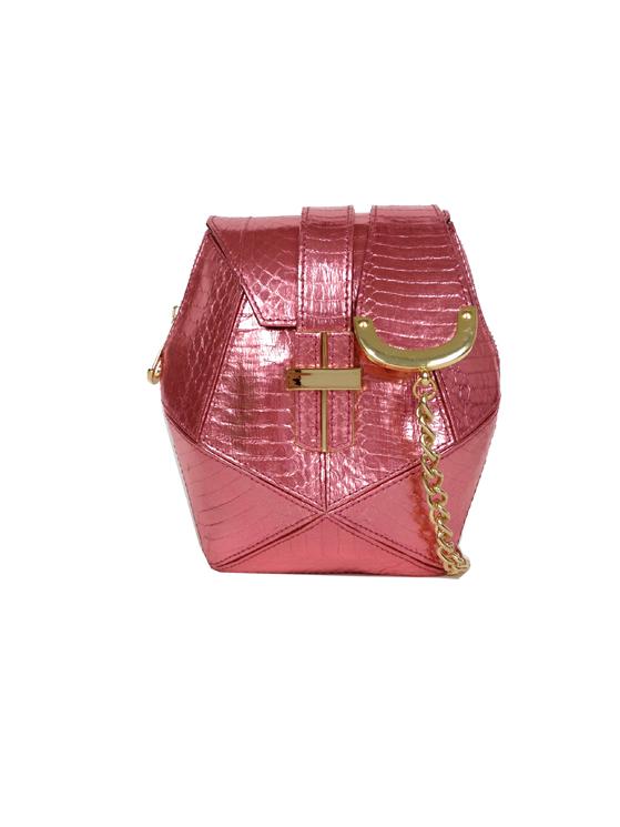 Angel Jackson Fall 2013 Bags Collection