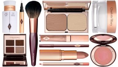Charlotte Tilbury cosmetics line