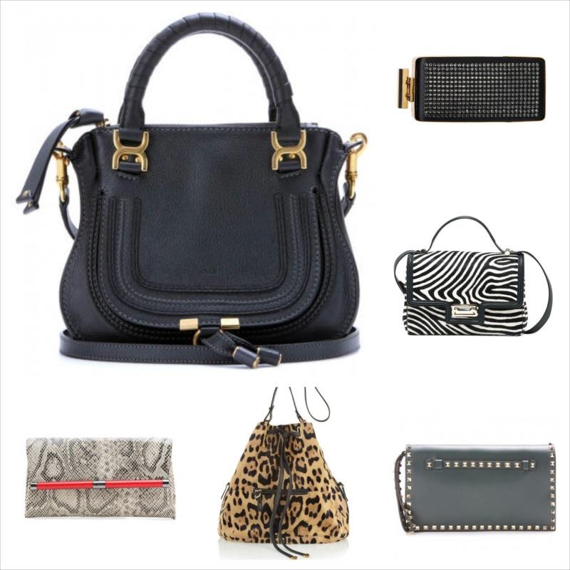 Fall 2013 Bags
