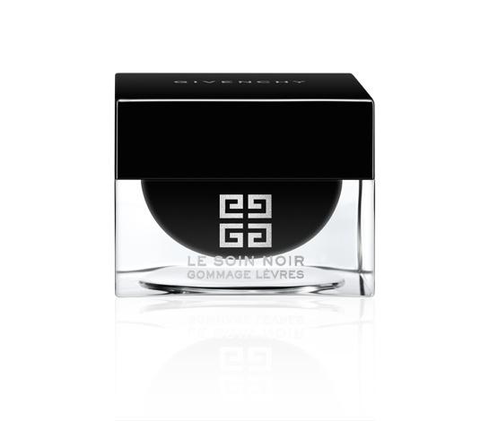 Le Soin Noir Gommage et Baume Lèvres, Givenchy