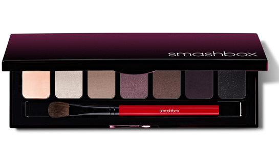Ombre Eye Palette, From Fade To Black by Smashbox
