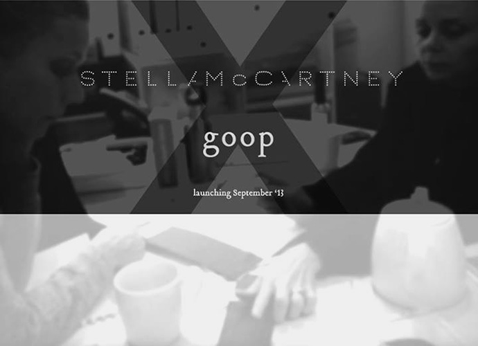 Stella McCartney for Goop