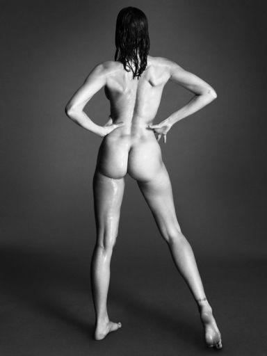 Stephanie seymour nude 2013