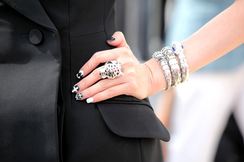 Street Style Inspiration : Bracelets Photo by Stefano Coletti