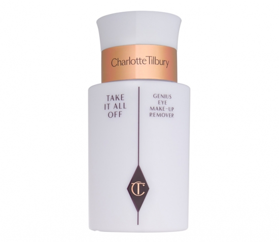 Take It All Off Genius Eye Make-Up Remover by CT