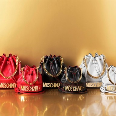 30 years of Moschino Preview