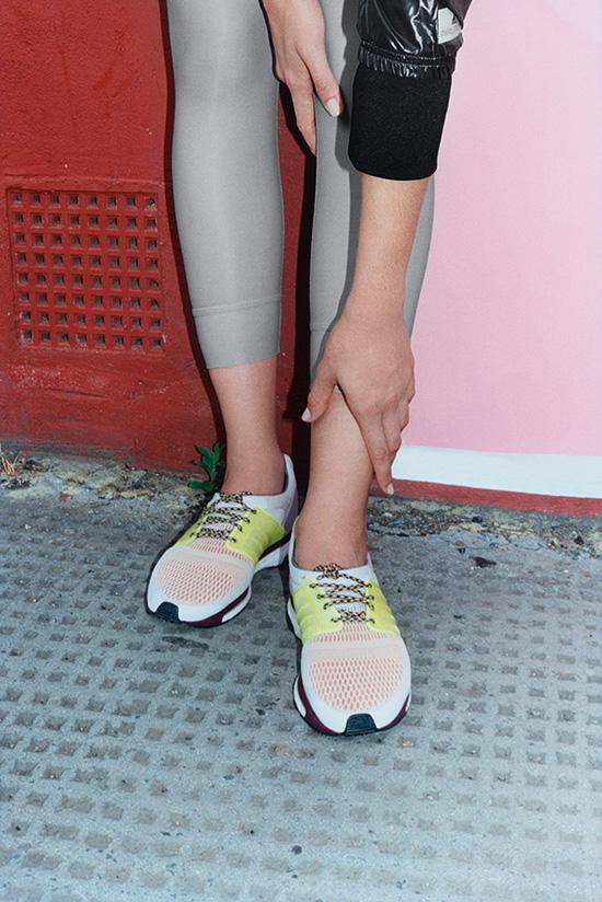 Adidas by Stella McCartney spring/summer 2014 presentation