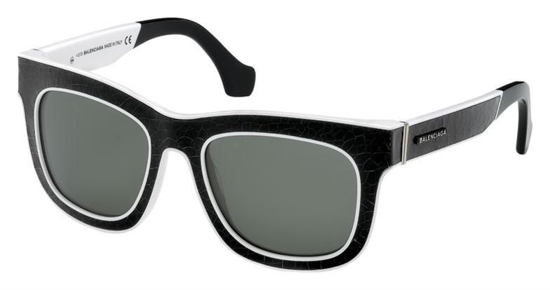 Alexander Wang for Balenciaga Eyewear