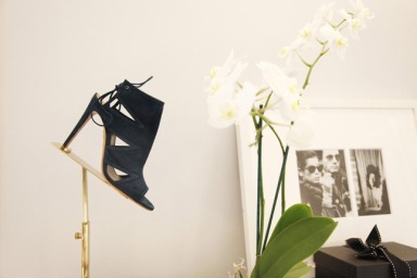 Aquazzura for shoescribe.com