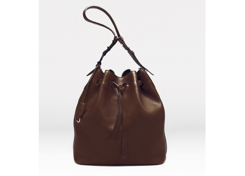 Bally  Calfskin leather bag, €995