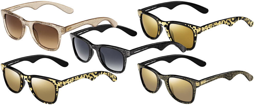 47cec6c3746 Capsule collection   Carrera by Jimmy Choo