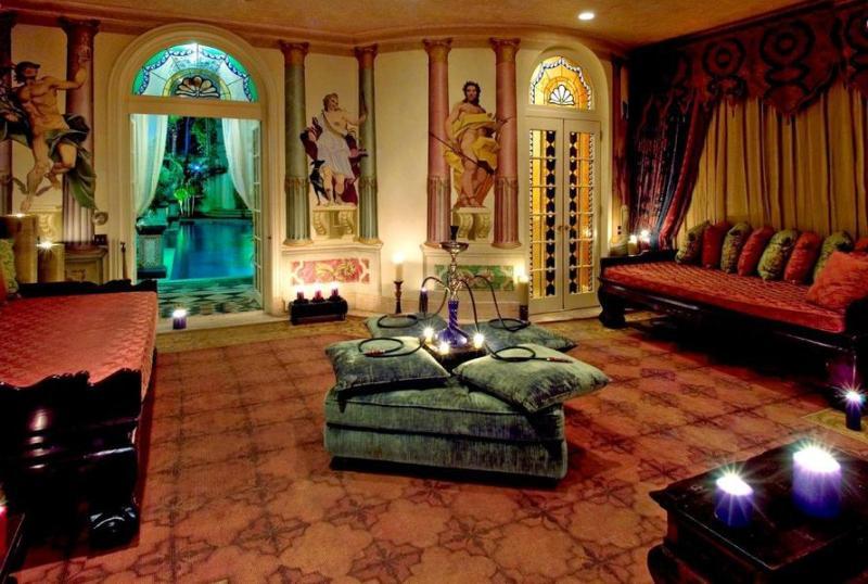 Casa Casuarina, Miami Beach, FL