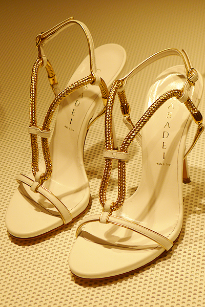 Casadei spring/summer 2014 collection