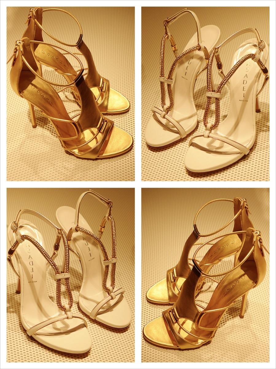 Casadei spring/summer 2014 collection