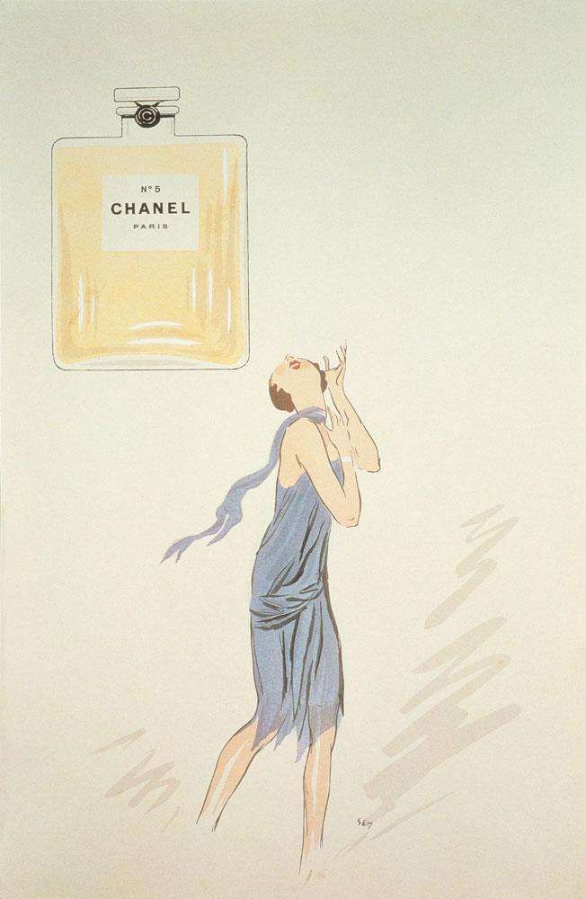 1921 -  by Cartoonist Sem