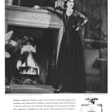1937 - Coco Chanel