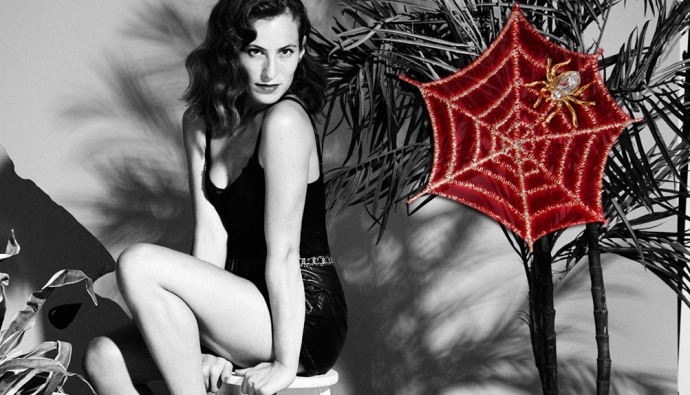 Charlotte Olympia celebrates Halloween with a capsule collection