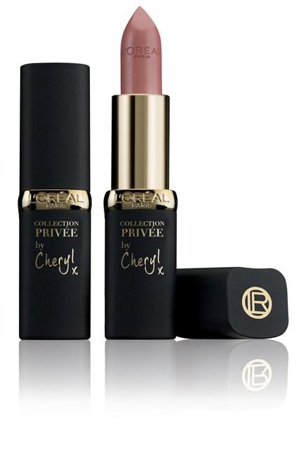 Cheryl Cole - Greige Glow.