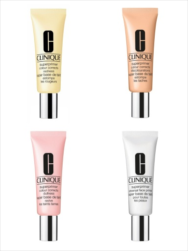 Clinique Superprimer Face Primer