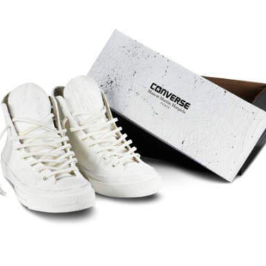 Converse X Maison Martin Margiela Collaboration