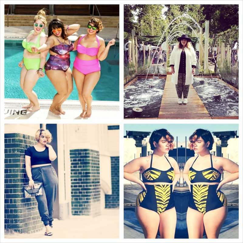 Curvy Girls To Follow On Instagram