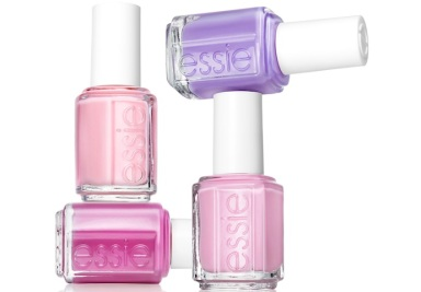 Essie Wedding Collection