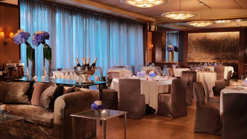 Four Seasons Hotel Milano Restaurant