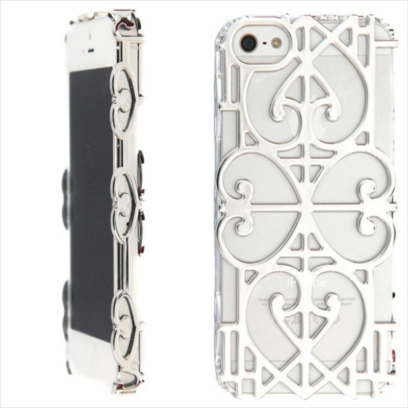 """Giovanna Battaglia X Case Scenario : """"Mirror Mirror"""" iPhone 5 cover"""