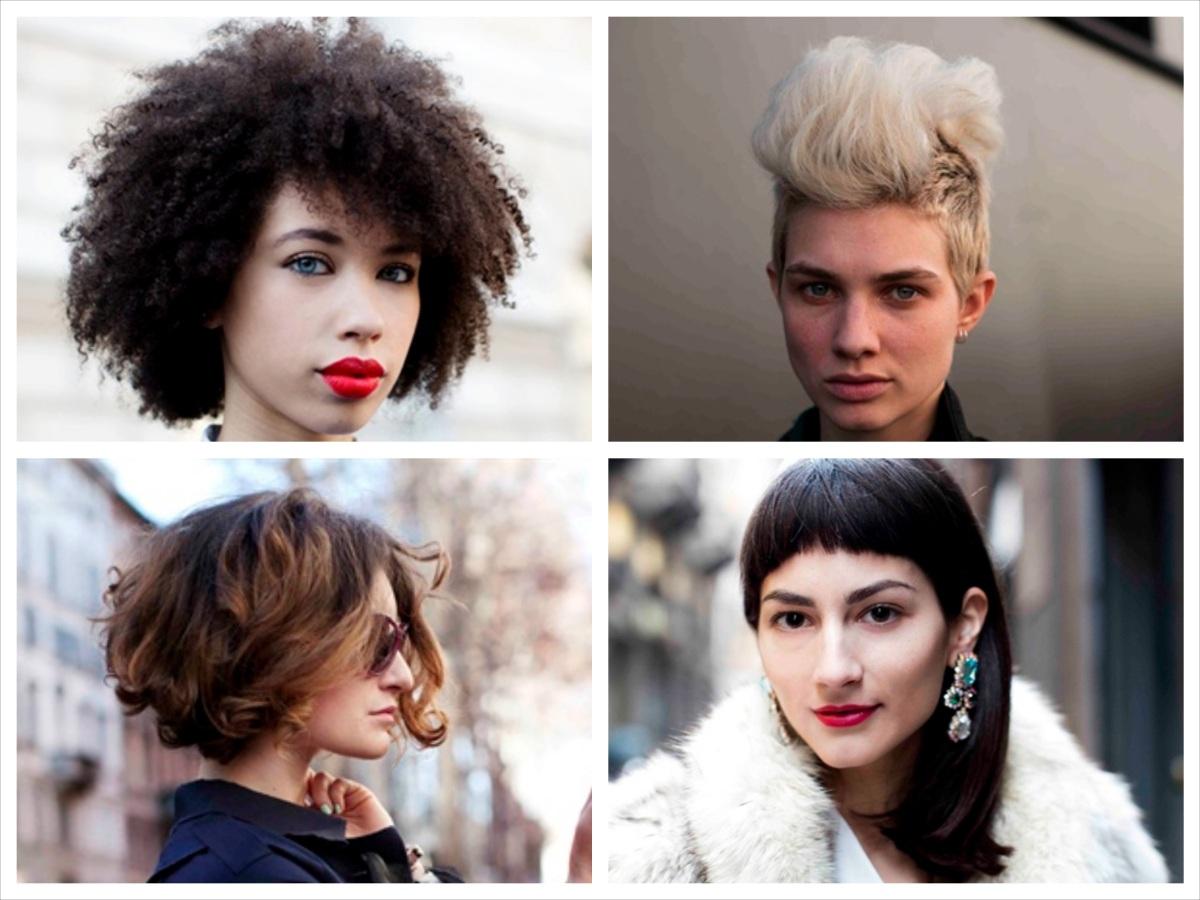 """""""Hair around the world """" by The Sartorialist and Schwarzkopf"""