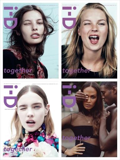 i-D Magazine fall 2013