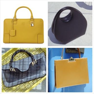 Iconic Loewe's Bags
