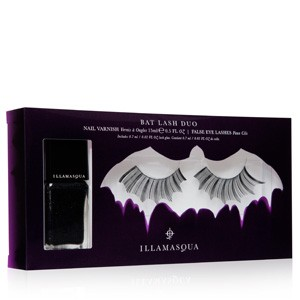 Illamasqua Bat Lash Duo set